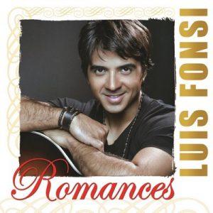 Romances – Luis Fonsi [16bits]