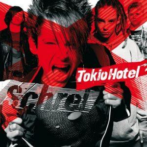 Schrei (Slidepac) – Tokio Hotel [16bits]