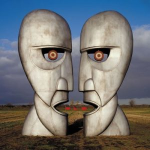 The Division Bell (2011 – Remaster) – Pink Floyd [16bits]