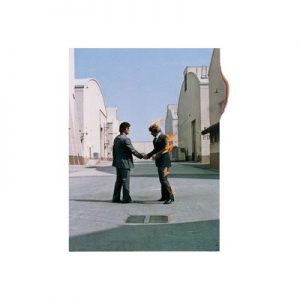 Wish You Were Here (2011 – Remaster) – Pink Floyd [16bits]