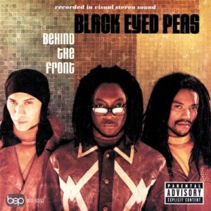 Behind The Front [Explicit] – The Black Eyed Peas [320kbps]