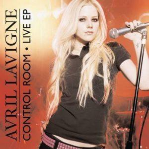 Control Room – Live EP – Avril Lavigne [16bits]