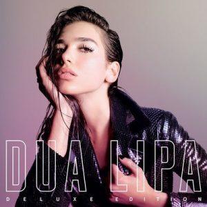 Dua Lipa (Deluxe) (Explicit) – Dua Lipa [320kbps]