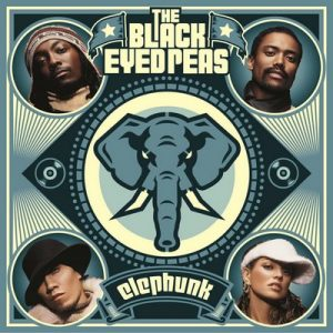 Elephunk (15 Tracks) – The Black Eyed Peas [320kbps]