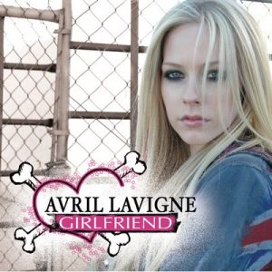 Girlfriend EP (Explicit) – Avril Lavigne [16bits]