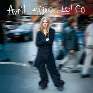 Let Go – Avril Lavigne [320kbps]