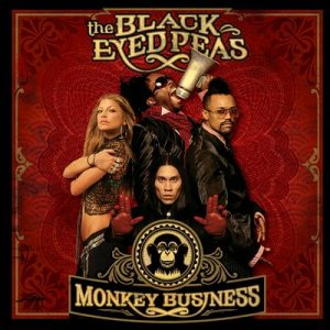 Monkey Business – The Black Eyed Peas [16bits]