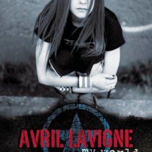 My World – Avril Lavigne [16bits]