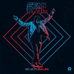 No Lie – Sean Paul, Dua Lipa [16bits]