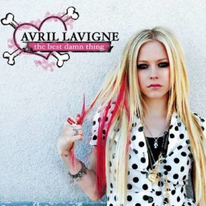 The Best Damn Thing (15 Tracks) – Avril Lavigne [16bits]