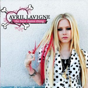 The Best Damn Thing – Avril Lavigne [16bits]