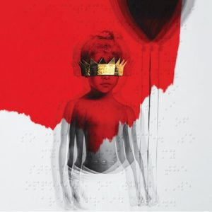 ANTI (Explicit) – Rihanna [320kbps]