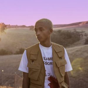 The Sunset Tapes: A Cool Tape Story (Explicit) – Jaden Smith [16bits]