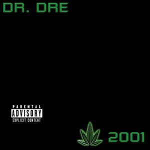 2001 – Dr. Dre [320kbps]