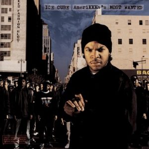 AmeriKKKa's Most Wanted – Ice Cube [320kbps]