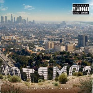 Compton [Explicit] – Dr. Dre [16bits]