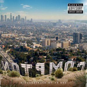 Compton [Explicit] – Dr. Dre (2015) [320kbps]