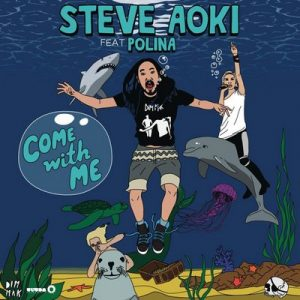 Come With Me (Deadmeat) [Remixes] – Steve Aoki [16bits]