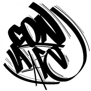 Con La Fe – Rapper School [16bits]