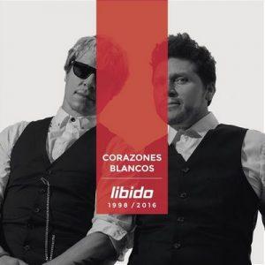 Corazones Blancos – Libido [320kbps]