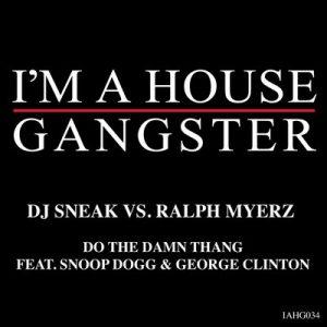 Do The Damn Thang – DJ Sneak & Ralph Myerz [320kbps]