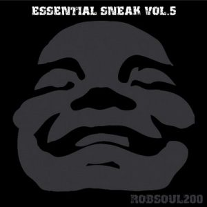 Essential Sneak Vol.5 – DJ Sneak [320kbps]