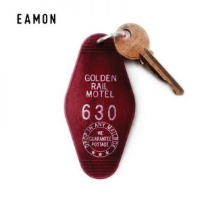 Golden Rail Motel – Eamon [16bits]