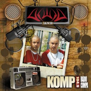 KOMP 104.9 Radio Compa (International Version) – Akwid [16bits]