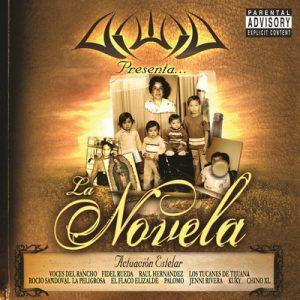 La Novela (Explicit) – Akwid [320kbps]