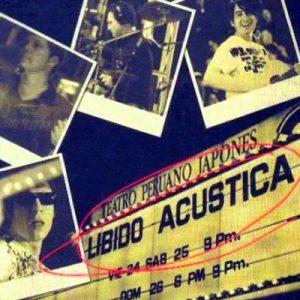 Libido Acústica – Libido [16bits]