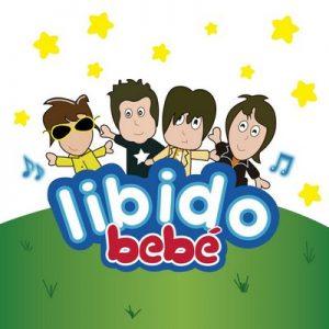 Libido Bebé – Libido [16bits]