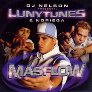 Mas Flow, Vol. 1 – Luny Tunes & Noriega [16bits]