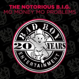 Mo Money Mo Problems – The Notorious B.I.G. [16bits]