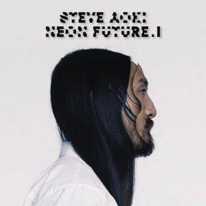 Neon Future I – Steve Aoki [16bits]