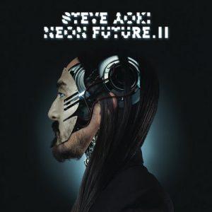 Neon Future II – Steve Aoki [16bits]