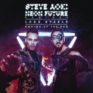 Neon Future (Remixes) – Steve Aoki [320kbps]