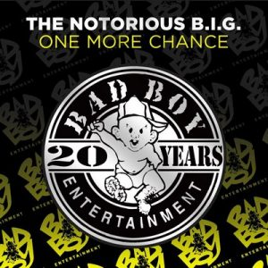 One More Chance – The Notorious B.I.G. [320kbps]