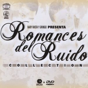 Romances del Ruido Collections – V.A. [16bits]