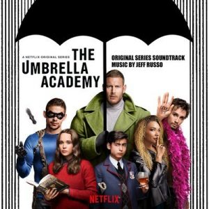 The Umbrella Academy (Original Series Soundtrack) – Jeff Russo [16bits]