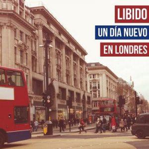 Un Día Nuevo en Londres – Libido [16bits]