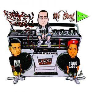 We Don't Play – Rapper School [320kbps]