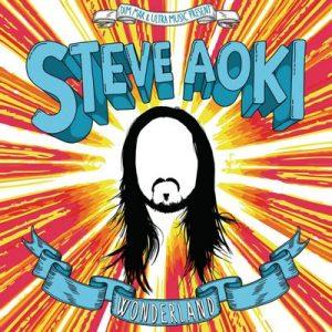 Wonderland – Steve Aoki [16bits]
