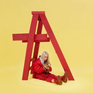dont smile at me – Billie Eilish [320kbps]