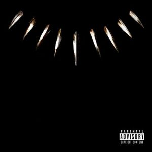 Black Panther The Album Music From And Inspired By (Explicit) – Kendrick Lamar, The Weeknd & SZA [24bits]