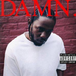 DAMN. (Explicit) – Kendrick Lamar [16bits]