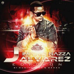 El Imperio Nazza: J. Alvarez Edition – J Alvarez [16bits]