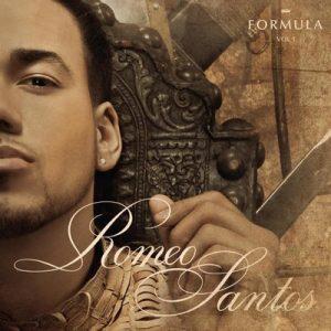 Fórmula Vol. 1 (Deluxe Edition) – Romeo Santos [320kbps]