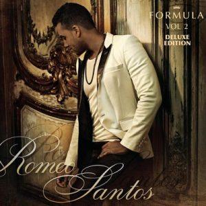 Fórmula, Vol. 2 (Deluxe Edition) (Explicit) – Romeo Santos [320kbps]