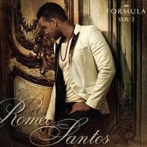 Fórmula, Vol. 2- Track by Track – Romeo Santos  [320kbps]