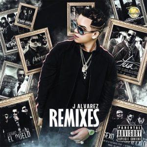 J Alvarez (Remixes) – J Alvarez [320kbps]